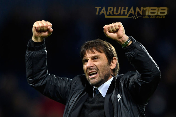 Conte Percaya Chelsea Sudah Temukan Kembali Semangatnya