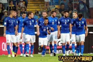 Italia Akan Mengulang Tragedi 1966 Jika Tak Bisa Kalahkan Swedia