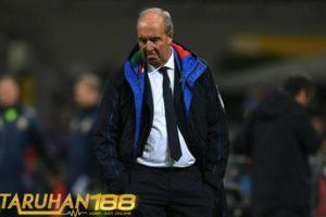 Kegagalan Italia ke Piala Dunia Bukan Sepenuhnya Salah Ventura