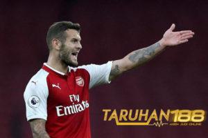 Wilshere Tuntut Arsenal Raup Poin Penuh Kontra Tottenham